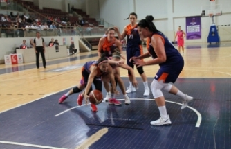 VİP, Play-Off Potasında